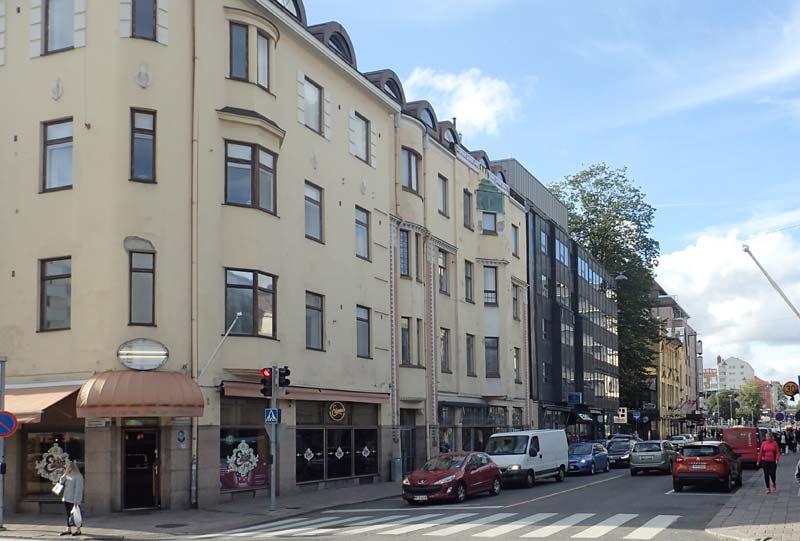"""""""Lampun talo"""" Turku"""