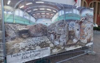 Turku goes underground 2018