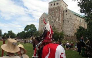 Turun linnan turnajaiset 2018