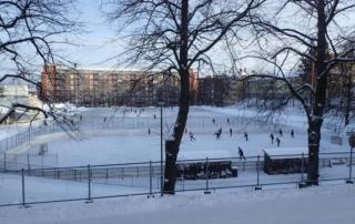 Parkin kenttä