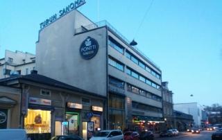 Kauppiaskatu 5, Turku